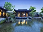 上海上海周边嘉兴蓝城春风如意楼盘新房真实图片