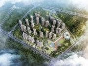 广州增城广园东合景誉山国际楼盘新房真实图片