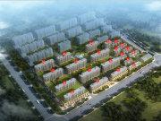 杭州钱塘江东新城春天滨江阳光名城楼盘新房真实图片