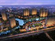 杭州钱塘下沙宝龙城市广场楼盘新房真实图片