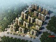 惠州惠阳淡水万城名座花园楼盘新房真实图片