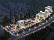 济南市中二环南路鲁能美丽汇楼盘新房真实图片