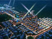 牡丹江爱民区爱民区海华·颐景山水楼盘新房真实图片
