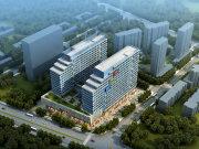 杭州上城钱江新城向江来时代中心楼盘新房真实图片