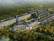 惠州博罗县长宁罗浮紫苑楼盘新房真实图片