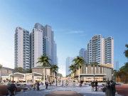 广州增城新塘万科金色里程楼盘新房真实图片