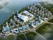 牡丹江江南新区江南新区星河传说楼盘新房真实图片