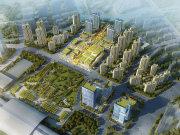 无锡锡山区锡东新城海尔产城创翡翠文华楼盘新房真实图片