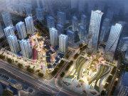 重庆万州万州绿地万州城际空间站楼盘新房真实图片