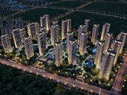 无锡江阴中心城区江阴星河湾楼盘新房真实图片