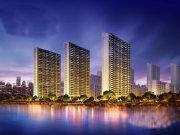上海花桥花桥天誉名邸楼盘新房真实图片