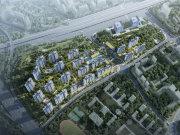 长沙岳麓麓南含浦汉唐·翰林府楼盘新房真实图片
