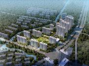 无锡惠山区天一新城碧桂园都荟楼盘新房真实图片