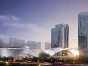杭州余杭良渚星创城楼盘新房真实图片