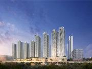 广州黄埔知识城越秀TOD· 星汇城楼盘新房真实图片