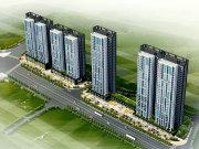长沙天心省府和庄二期楼盘新房真实图片