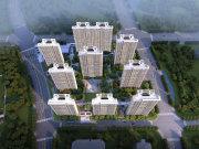 无锡惠山区天一新城正荣美的云樾楼盘新房真实图片