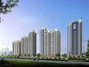 长沙岳麓麓南含浦湘江700楼盘新房真实图片