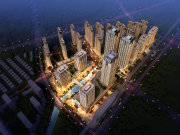 无锡惠山区天一新城太平洋城中城天一公馆楼盘新房真实图片