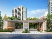 上海宝山顾村上实·海上菁英楼盘新房真实图片