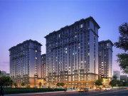 牡丹江东安区东安区新纪元·文华里楼盘新房真实图片