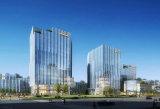 软件谷核心区,综合商业办公写字楼。