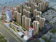 长沙望城斑马湖正荣财富中心公寓楼盘新房真实图片