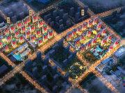 杭州钱塘大学城北祥生湛景江山云樾府楼盘新房真实图片