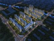 无锡江阴中心城区敔山公元楼盘新房真实图片