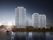 上海徐汇长桥汇成南街里楼盘新房真实图片