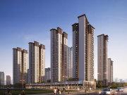 昆明五华区泛亚科技新区碧桂园春城映象楼盘新房真实图片