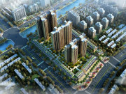 惠州博罗县柏塘雍东园楼盘新房真实图片