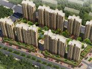 惠州博罗县罗阳远望1号楼盘新房真实图片