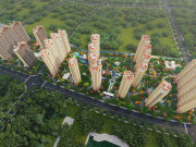 无锡锡山区东亭东城中央府楼盘新房真实图片