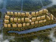 牡丹江西安区西安区观澜国际楼盘新房真实图片