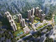 惠州惠阳惠阳经济开发区万科·万荟花园(东部万科城)楼盘新房真实图片