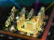 昆山玉山城东东方国际广场二期楼盘新房真实图片