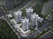 广州天河天河公园金地天河峯睿楼盘新房真实图片