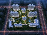 郑州二七南四环鑫苑远洋·臻园楼盘新房真实图片