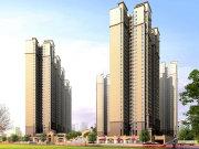 长沙星沙会展新城好望谷云邸楼盘新房真实图片