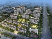 郑州经开滨河国际新城金辉滨河云著楼盘新房真实图片