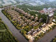 西安西咸新区沣西新城沣西逸园楼盘新房真实图片
