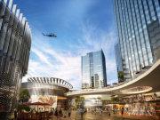 上海徐汇上海南站徐汇万科中心楼盘新房真实图片