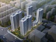 郑州二七二七老城区升龙·栖樾府楼盘新房真实图片