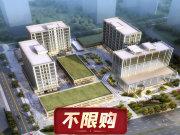 杭州西湖之江之江潮公寓楼盘新房真实图片