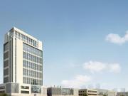 牡丹江阳明区阳明区牡丹江亿丰国际汽贸城楼盘新房真实图片