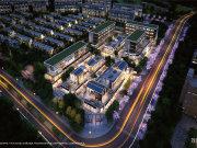 重庆渝北两路空港佳源云上之城楼盘新房真实图片