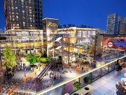 昆山玉山城南中创商业中心楼盘新房真实图片