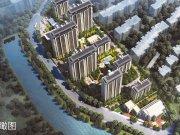 济南市中英雄山蓝石缘溪堂楼盘新房真实图片