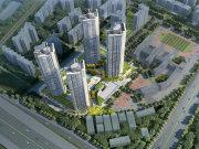 深圳龙华区民治中海明德里楼盘新房真实图片